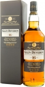 Glen Deveron 16 Years Old Highland Single Malt 1 l