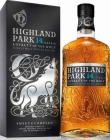Highland Park Loyalty of the Wolf 14 Years