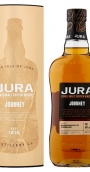 Isle of Jura Journey, Single Malt Whisky 0,7 liter