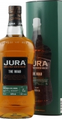 Isle of Jura The Road Single Malt Whisky 1 liter