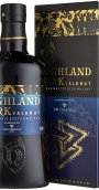 Highland Park Valknut Single Malt Scotch 0,7 liter