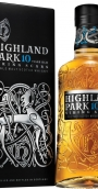 Highland Park 10 Years Viking Scars 0,7 liter