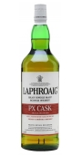 Laphroaig PX Cask Islay Single Malt Whisky 1 l