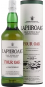 Laphroaig Four Oak Islay Single Malt 1 liter