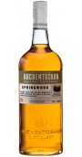 Auchentoshan Springwood Single Malt Whisky 1 l