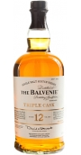 Balvenie 12 Year Old Triple Cask Whisky 1 l