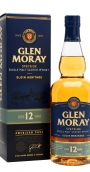 Glen Moray Elgin Heritage 12 Year Single Malt 0,7 liter