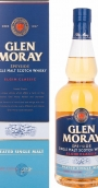 Glen Moray Elgin Classic Peated Single Malt 0,7 l
