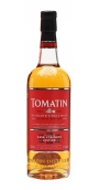 Tomatin Cask Stregth Single Malt Whisk 57,5% 0,7 l