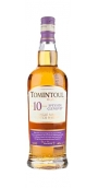 Tomintoul 10 Years Speyside Single Malt Scotc 1 l