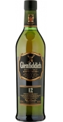 Glenfiddich 12 years Single Malt Scotch Whisky 1 l