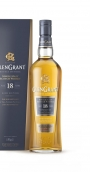 Glen Grant 18 years Rare Edition Single Malt Whisky 1 liter