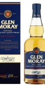 Glen Moray Elgin Classic Speyside Single Malt 0,7 liter