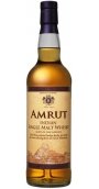 Amrut Indian Single Malt Whisky 0,7 l