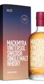 Mackmyra Vintersol Swedish Single Malt Whisky 0,7 l