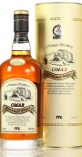 Omar Taiwan Single Malt Whisky Sherry Type 0,7 l