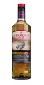 The Famous Grouse Smoky Black Whisky 1 l