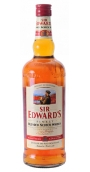 Sir Edwards Blended Scotch Whisky 1 l
