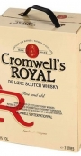 Cromwells Royal Scotch Whisky 3 liter BiB