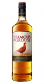 Famous Grouse Blended Scotch Whisky 1 l