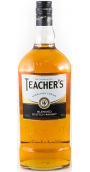 Teachers Highland Cream Blended Scotch Whisky 40% 1,0l