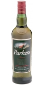 Parkers Finest Blended Scotch Whisky 1 liter