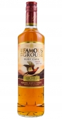 Famous Grouse Ruby Cask, Cask Series Port Cask 1l