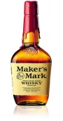 Maker's Mark Kentucky Bourbon Whiskey 0,7 l