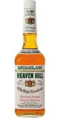 Heaven Hill Bourbon Whiskey 1 l