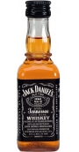Jack Daniel's Tennessee Whiskey 40% Vol. 0,05 l