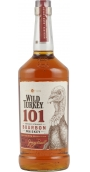 Wild Turkey 101 Proof Bourbon Whiskey 1 l