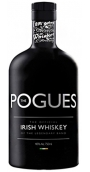 The Pogues The Official Irish Whiskey of the 0,7 l
