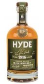 Hyde No. 3 The Aras Cask Irish Whiskey 0,7 l