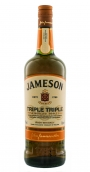 Jameson Triple Triple Irish Whiskey 1 liter