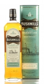 Bushmills Steamship Bourbon Cask Irish Whiskey 1 l
