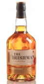 The Irishman Single Malt Irish Whiskey 1 liter