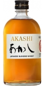 Akashi Japanese Blended Whisky 0,5 l