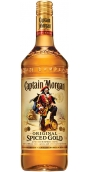 Captain Morgan Spiced Gold 1 l