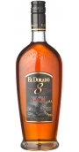 El Dorado 8 years old Demerara Rum 0,7 l