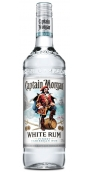 Captain Morgan White Rum 1 l