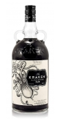 The Kraken Black Spiced Rum 1 liter
