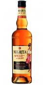 Negrita Spiced Golden 1 liter