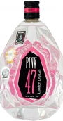 Pink 47 Gin 47% 0,7 l