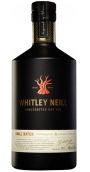 Whitley Neill Small Batch Gin 0,7 l