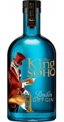 King of Soho London Dry Gin 0,7 l
