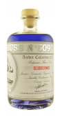 Buss N°509 Elderflower Gin 0,7 l