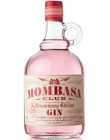 Mombasa Club Strawberry Edition Gin 0,7 l