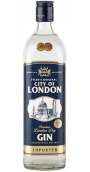 Tyler's Original City of London Dry Gin 0,7 l