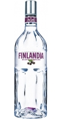 Finlandia Blackcurrant Finnish Vodka 1 l
