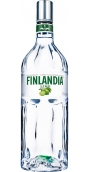 Finlandia Lime Finnish Vodka 1 l